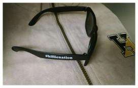 Sunglasses - $5