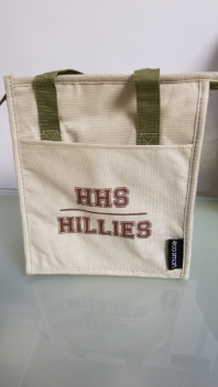 Lunch Cooler Tote - $10