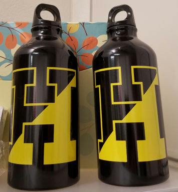 Aluminum Bottles - $5