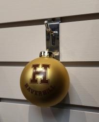 Haverhill Ornament