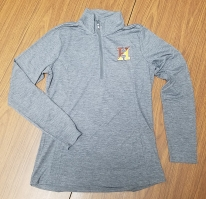 Light Weight Moisture Wicking Shirt: Mens & Ladies Cut